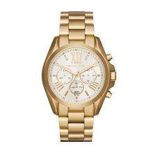 Michael Kors Mk6366 ladies bracelet watch