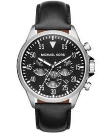 Michael Kors Mk8442 mens bracelet watch