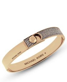 Michael Kors MKJ4902710 ladies bracelet