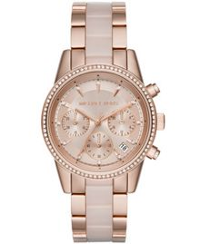 Michael Kors Mk6307 ladies bracelet watch