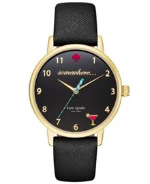 Kate Spade New York KSW1039 Ladies Strap Watch