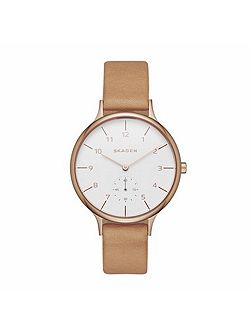Skw2405 ladies strap watch