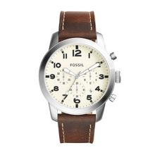 Fossil Fs5146 mens strap watch