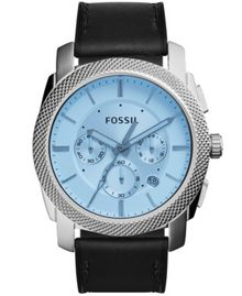 Fossil Fs5160 mens strap watch