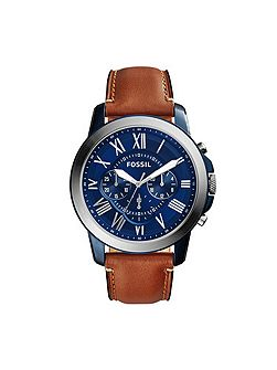 Fs51151 mens strap watch