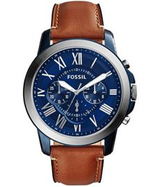 Fossil Fs51151 mens strap watch