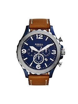 Jr1504 mens strap watch
