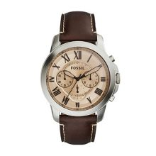 Fossil Fs5152 mens strap watch