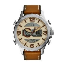 Fossil Jr1506 mens strap watch