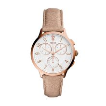Fossil Ch3016 ladies strap watch