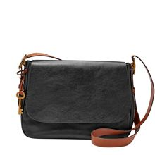 Fossil ZB6760001 ladies large crossbody bag