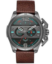 Diesel Dz4387 mens strap watch