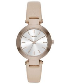 DKNY Ny2457 ladies strap watch