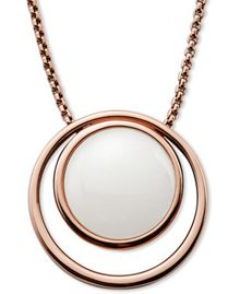 Skagen Skj0821791 ladies necklace