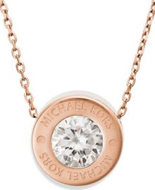 Michael Kors Mkj5342791 ladies necklace