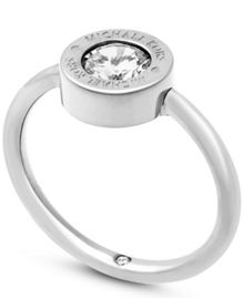 Michael Kors MKJ5344040 ladies medium ring