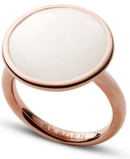 Skagen Skj0823791003 ladies ring 8