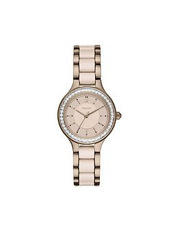 Ny2467 ladies bracelet watch
