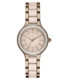 DKNY Ny2467 ladies bracelet watch