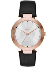 DKNY Ny2468 ladies strap watch