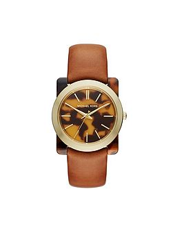 Mk2483 ladies strap watch