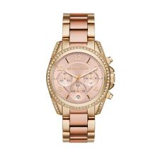 Michael Kors Mk6316 ladies bracelet watch