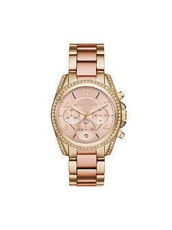 Mk6316 ladies bracelet watch