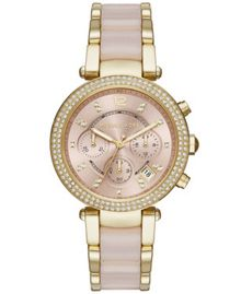Michael Kors Mk6326 ladies bracelet watch