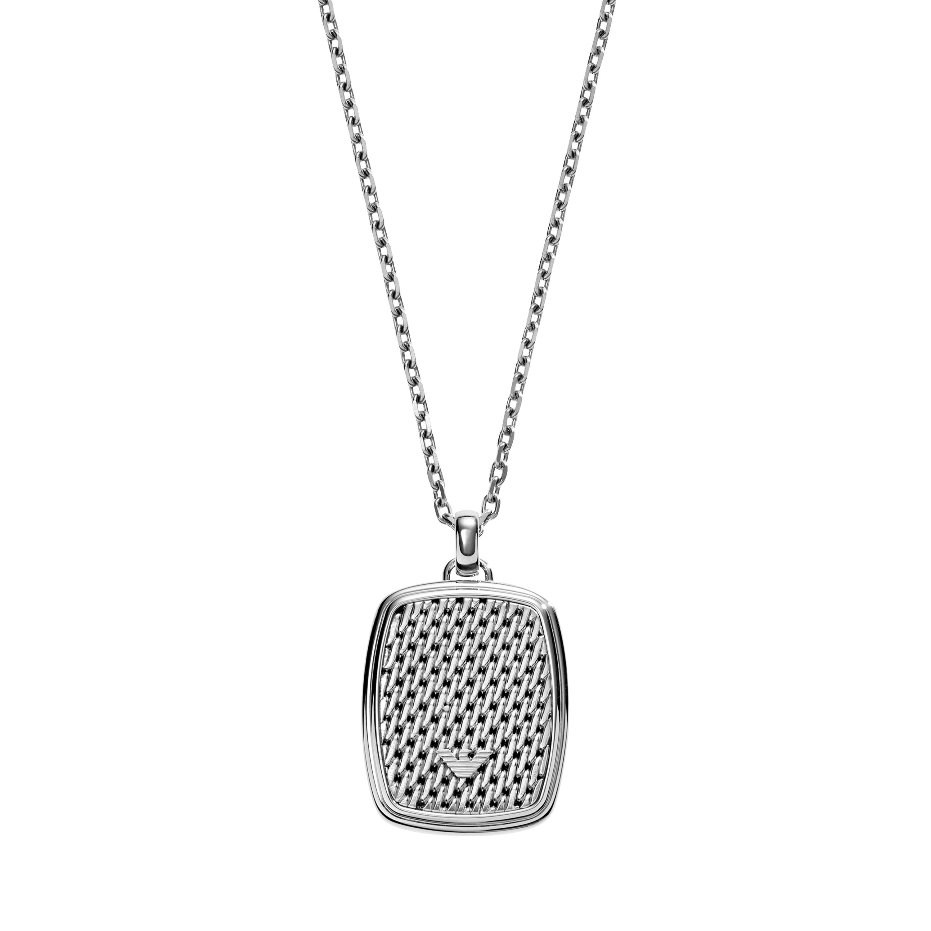 Emporio Armani Egs2137040 mens necklace NA