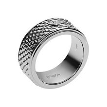 Emporio Armani Egs2142040001 mens ring size 10