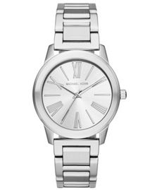 Michael Kors Mk3489 ladies bracelet watch