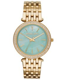 Michael Kors Mk3498 ladies bracelet watch
