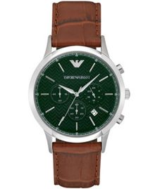 Ar2493 mens strap watch