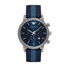 Emporio Armani Ar1949 mens strap watch