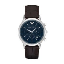 Ar2494 mens strap watch