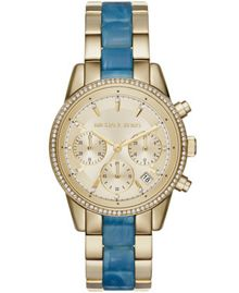 Michael Kors Mk6328 ladies bracelet watch