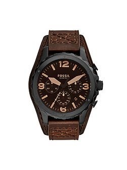 Jr1511 mens strap watch