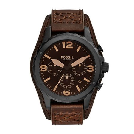 Fossil Jr1511 mens strap watch