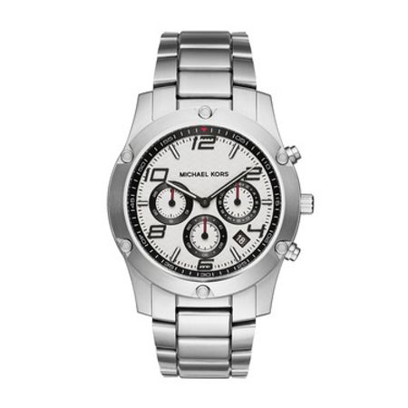 Michael Kors Mk8472 mens bracelet watch