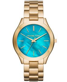 Michael Kors Mk3492 ladies bracelet watch