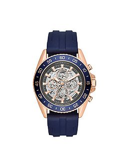Mk9025 mens strap watch
