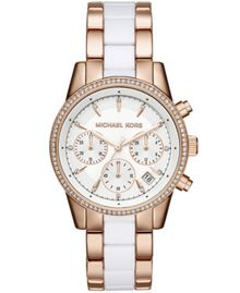 Michael Kors Mk6324 ladies bracelet watch