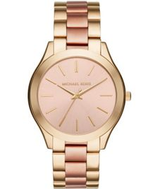 Michael Kors Mk3493 ladies bracelet watch