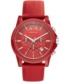 Armani Exchange Ax1328 mens strap watch