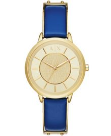 Armani Exchange Ax5312 ladies strap watch