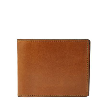 Fossil Isaac bifold