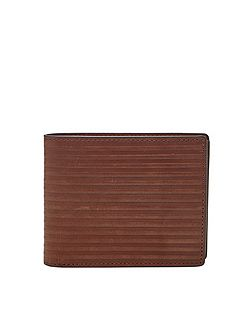 Avery large coin pocket bifold