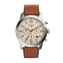 Fossil Q Ftw10053 mens strap watch