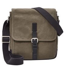 Fossil Mbg9251345 mens crossbody bag