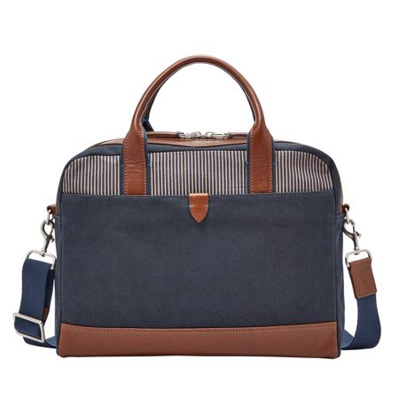 Fossil Wyatt workbag